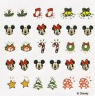 MINNIE Disney Trip Nail Decal Stickers !