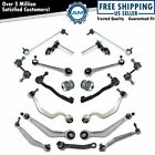 Front & Rear Control Arms Links Tie Rods Suspension Kit Set for BMW 540i M5 E39
