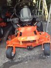 Husqvarna DEMO PZ60 Zero Turn Mower Kohler EFI 31 HP 60 Fab Deck Commercial