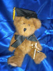 BOYDS GRADUATION BEAR/ RETIRED/ COLLECTIBLE/LIMITED EDITION