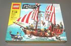 LEGO Pirates The Brick Bounty Pirate Ship Set 70413 NEW