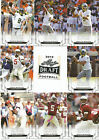 2015 Leaf Draft Football Set 1-88 Winston Mariota Free Shipping in USA