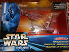 Star Wars Episode I Action Fleet Republic Cruiser Micro Machines Galoob 1998