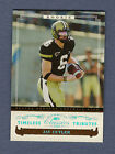 JAY CUTLER 2006 DONRUSS CLASSICS TIMELESS TRIBUTES RC ROOKIE SP # 10 BEARS QB