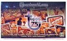 2013 TOPPS 75TH ANNIVERSARY HOBBY BOX FIND 3 AUTOS PER BOX! LOOK FOR 1 1 AUTOS!