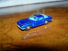 VINTAGE MATCHBOX #14 ISO GRIFO MADE IN ENGLAND LESNEY NICE ONE REGULAR WHEELS