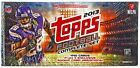 2013 TOPPS FOOTBALL RETAIL FACTORY SET (BOX) - INCLUDES ALL 440 BASE CARDS!!