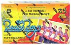 2013 PANINI THE BEACH BOYS HOBBY BOX !!!