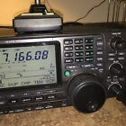IC-746 Pro W/ PS 125 Power Supply  Super !!! Extra SM8 Microphone
