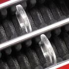 1 Coin Capsule Storage Box for 50 Direct Fit Small Dollar Airtites 13