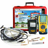 UEI C155OILKIT EAGLE 2X COMBUSTION ANALYZER KIT FOR OIL BURNING APPLIANCES