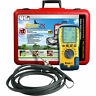 UEI C155 Eagle 2X Combustion Analyzer