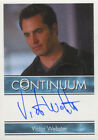 2014 Rittenhouse Continuum Seasons 1 and 2 Autographs Guide 30