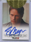 2014 Rittenhouse True Blood Collector's Set Trading Cards 15