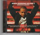 (FX577) Bingo Sessions Vol2 - DJ Marky - CD