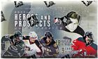2011 12 In The Game Heroes & Prospects Hockey Hobby Box