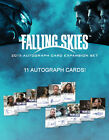 2012 Rittenhouse Falling Skies Season 1 Trading Cards 20