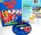 Rolie Polie Olie Olies Winter Wonderland NEW DVD DISNEYCHRISTMASEMMY AWARD