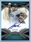 2014 Topps Tier One Baseball Cards 17
