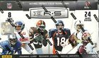 2012 Rookies & Stars Factory Sealed Football Hobby Box Andrew Luck RC ?
