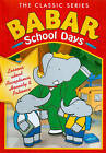 Babar School Days DVD 2011 Combined Shipping