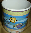 Sakura CORAL REEF Claire Murray FISH Fishes Beach House OCEAN MUG **