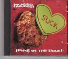 (GA112) Picasso Trigger, Fire In The Hole! - 1994 CD