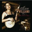 Allison Williams Give Me The Roses CD NEW SEALED Country