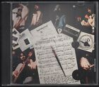 Todd Hobin Band - Passion and the Pain CD
