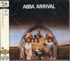 ABBA-ARRIVAL +1-JAPAN SHM-CD D50
