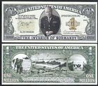Lot of 500 BILLS - D-Day, The Invasion of Normandy Eisenhower Million