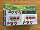 New Vintage Set Of 7 Noma Camper Blow Mold Camping/Patio/Party Lights