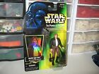 STAR WARS VINTAGE BESPIN HAN SOLO WITH HEAVY ASSAULT RIFLE AND BLASTER NIB