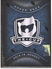 2014 15 Upper Deck The Cup Hockey Hobby Box NHL 1 Box 1 Pack 5 Cards Auto Rookie