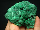 95g Rare Great Tussocky Coloury Green MALACHITE Crystal Mineral Specimen