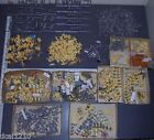 Napoleonic wars 1/72 soldiers infantry cavalry artillery lot of hundreds