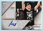2015 Topps UFC Knockout Trading Cards 5