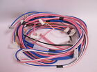 Zanussi Electrolux Tricity Bendix TM320W Tumble Dryer Harness 1254448010 #34B209