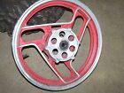 yamaha fj1200 front mag rim wheel fj 1200 87 1987 red