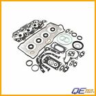 Ishino Engine Gasket Set For Sedan Toyota Corolla Geo Storm 91 90 89 Prizm 1991