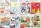 Explode the Code SET Books ABC Books 1 8 5 Guides and 1 1 2 6 1 2