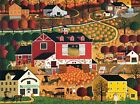 Charles Wysocki Butternut Farms Jigsaw Puzzle, 1000-Piece