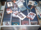 HUGE SPORTS CARD COLLECTION ROOKIE JERSEY AUTO INSERT LOT RG3 LEBRON FLACCO
