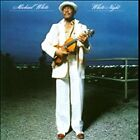 White Night by Michael White (Violin) (CD, Nov-2010, Wounded Bird)