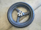 suzuki gs500 gs500f front rim wheel tire 04 05 06 07 08 09 2008 2004 2005 2006