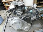 suzuki GV700 700 Madura complete running engine motor assembly 85 86 1985 1986