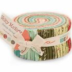 VERY MERRY Jelly Roll by Sandy Gervais for Moda Fabrics