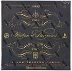 2013 14 Panini National Treasures Hockey Hobby Box