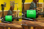 Metro Vac Air Force Commander Variable Color Green AFTD-1VG Dog Grooming Dryer