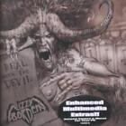 LIZZY BORDEN - DEAL WITH THE DEVIL USED - VERY GOOD CD